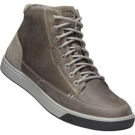 Keen Glenhaven Chaussures mi-hautes Homme, steel grey/magnet